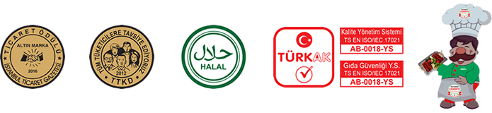 Neden Hacıalioğlu Çiğköfte